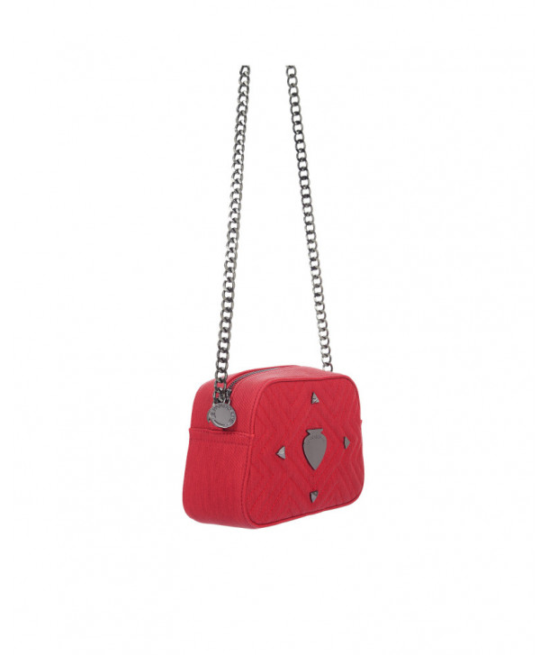 Vicky Mini Canvas FOLLIE Red